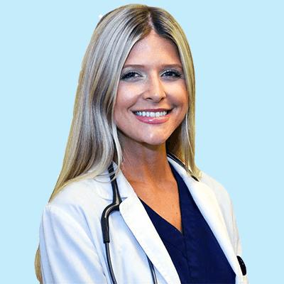 Lindsay Brasington, ARNP